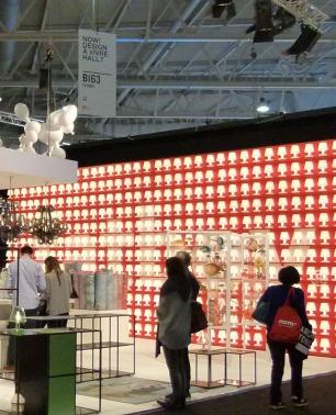 et lampes autonomes